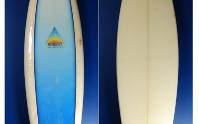 BOARD OF THE WEEK – THE BOARD THAT CHANGED THE SURFING WORLD